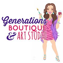 Generations Boutique & Art Studio